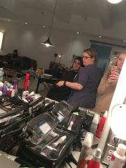 Our Makeup Artist